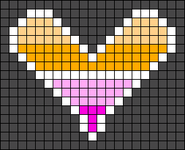 Alpha pattern #90228 variation #164020