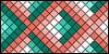 Normal pattern #31612 variation #164044