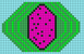Alpha pattern #90599 variation #164090