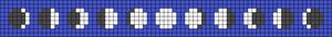 Alpha pattern #85509 variation #164093
