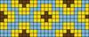 Alpha pattern #90514 variation #164097