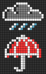Alpha pattern #90568 variation #164121