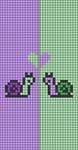 Alpha pattern #83224 variation #164128