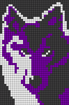 Alpha pattern #29571 variation #164134