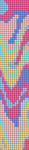 Alpha pattern #90581 variation #164138