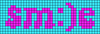 Alpha pattern #60503 variation #164144