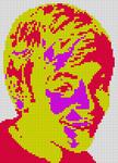 Alpha pattern #90595 variation #164146