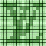 Alpha pattern #55661 variation #164147