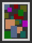 Alpha pattern #90596 variation #164168