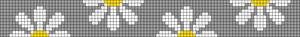 Alpha pattern #53435 variation #164191