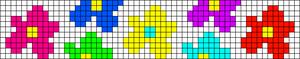 Alpha pattern #68656 variation #164218