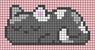 Alpha pattern #53614 variation #164222