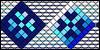 Normal pattern #23580 variation #164228
