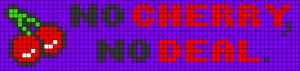 Alpha pattern #29951 variation #164247
