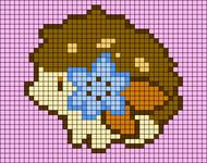 Alpha pattern #83480 variation #164254