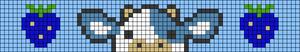 Alpha pattern #79422 variation #164256