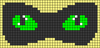 Alpha pattern #90741 variation #164270