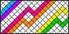 Normal pattern #90751 variation #164278
