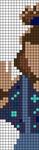 Alpha pattern #69736 variation #164279