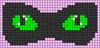 Alpha pattern #90741 variation #164300