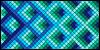 Normal pattern #24520 variation #164324