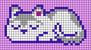 Alpha pattern #90743 variation #164335