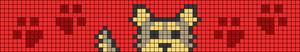 Alpha pattern #54195 variation #164346
