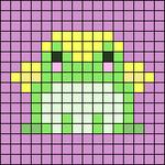 Alpha pattern #81716 variation #164349