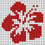 Alpha pattern #51134 variation #164359
