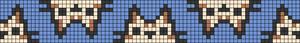 Alpha pattern #56506 variation #164379