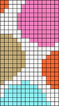 Alpha pattern #52108 variation #164380
