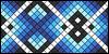 Normal pattern #90838 variation #164450