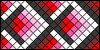 Normal pattern #74625 variation #164470