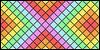 Normal pattern #18064 variation #164476