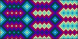 Normal pattern #51524 variation #164490