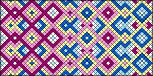 Normal pattern #53391 variation #164498