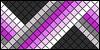 Normal pattern #4766 variation #164502