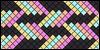 Normal pattern #31210 variation #164514