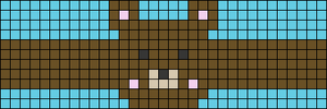 Alpha pattern #89868 variation #164563