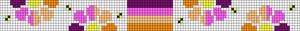 Alpha pattern #90737 variation #164569