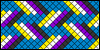 Normal pattern #31210 variation #164648