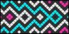 Normal pattern #63924 variation #164670