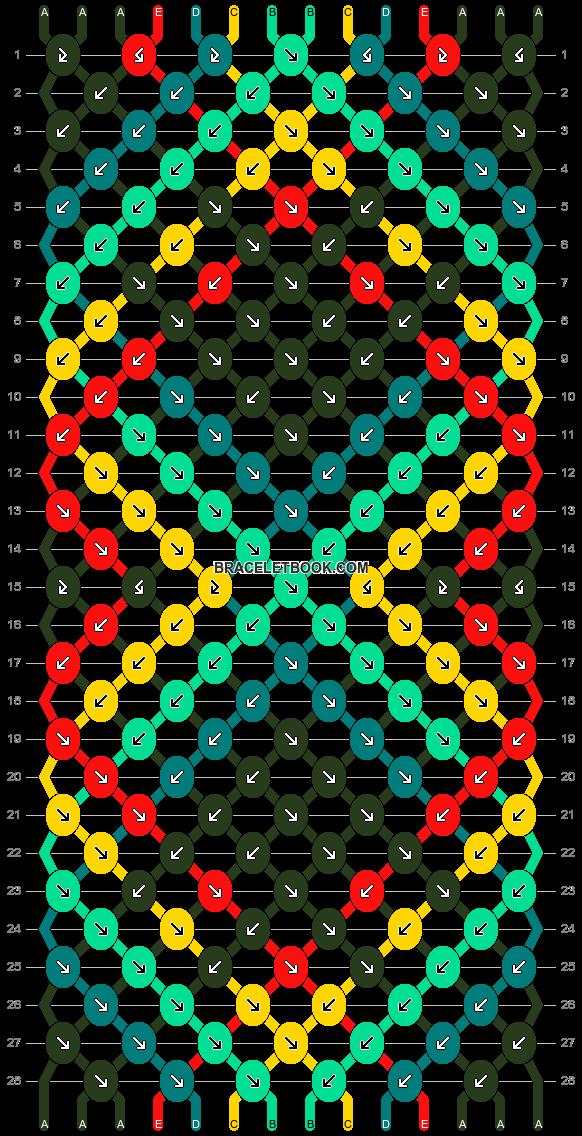 Normal pattern #90904 variation #164673 pattern