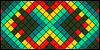 Normal pattern #90904 variation #164673