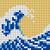Alpha pattern #26588 variation #164711