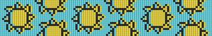 Alpha pattern #90724 variation #164752
