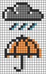 Alpha pattern #90568 variation #164753