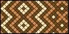 Normal pattern #88572 variation #164761