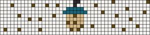 Alpha pattern #51637 variation #164767
