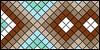 Normal pattern #28009 variation #164776